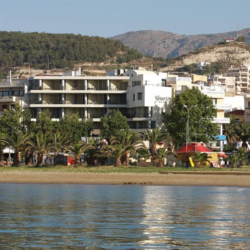 Hotel Kyma Beach - Rethymnon - Rethymnon Kreta